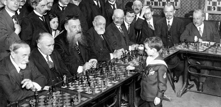Samuel_Reshevsky_versus_the_World
