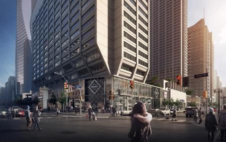 Manulife+Centre+Rendering